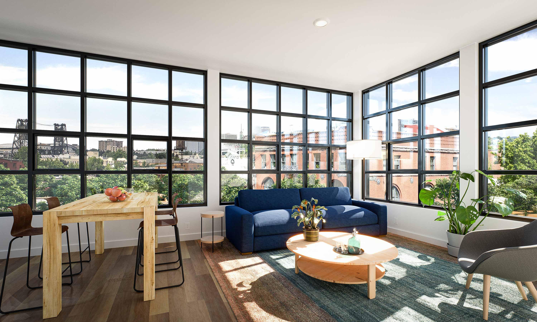 230 Ash   Premium Downtown Portland Apartments   Contact